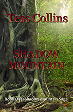 Shadow Mountain by Tess Collins